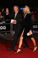 Lisa Hogan, Jeremy Clarkson - Londra - 05-09-2017 - GQ Men of the Year, va in scena la stravaganza