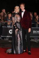 James Cook, Poppy Delevingne - Londra - 05-09-2017 - GQ Men of the Year, va in scena la stravaganza