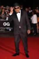 Tito Jackson - Londra - 05-09-2017 - GQ Men of the Year, va in scena la stravaganza