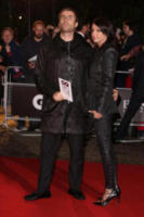 Debbie Gwyther, Liam Gallagher - Londra - 05-09-2017 - GQ Men of the Year, va in scena la stravaganza