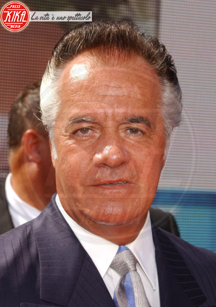 Tony Sirico - Los Angeles - 16-09-2007 - Alec Baldwin ucciso da un killer del Sopranos