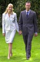 Principe Haakon Magnus di Norvegia, Mette-Marit di Norvegia - Oslo - 22-08-2001 - Harry e Meghan all'altare insieme? Non sarebbe la prima volta...
