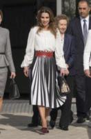 Rania di Giordania - Madrid - 20-11-2015 - Kate Middleton e le altre: da Cenerentola a principessa