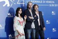 Javier Bardem, Penelope Cruz - Venezia - 06-09-2017 - Venezia 74: Penelope Cruz e Javier Bardem in Loving Pablo