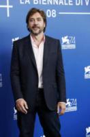 Javier Bardem - Venezia - 06-09-2017 - Venezia 74: Penelope Cruz e Javier Bardem in Loving Pablo