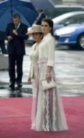 Rania di Giordania - 24-05-2004 - Kate Middleton e le altre: da Cenerentola a principessa