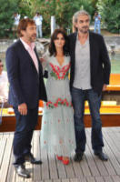 Fernando Leon de Aranoa, Javier Bardem, Penelope Cruz - Venezia - 06-09-2017 - Venezia 74, il gesto galante di Javier Bardem