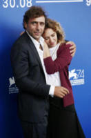 Adriano Giannini, Valeria Golino - Venezia - 07-09-2017 - Adriano Giannini ha sposato in segreto Gaia Trussardi