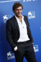 Adriano Giannini - Venezia - 07-09-2017 - Adriano Giannini ha sposato in segreto Gaia Trussardi