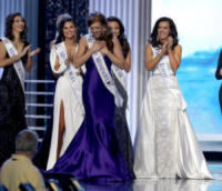 Miss Minnesota Brianna Drevlow - Las Vegas - 07-09-2017 - Miss America: chi sarà la più bella del continente?