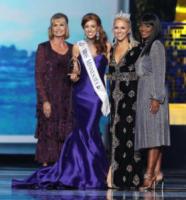 Miss Minnesota Brianna Drevlow, 2017 Miss America Savvy Shields - Las Vegas - 07-09-2017 - Miss America: chi sarà la più bella del continente?