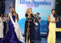 Miss Minnesota Brianna Drevlow, Miss Louisiana Laryssa Bonacquisti, 2017 Miss America Savvy Shields - Las Vegas - 07-09-2017 - Miss America: chi sarà la più bella del continente?