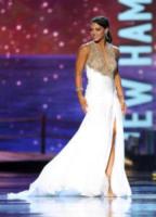 Miss Oklahoma Triana Browne - Atlantic City - 07-09-2017 - Miss America: chi sarà la più bella del continente?