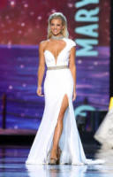 Miss Maryland Kathleen Masek - Atlantic City - 07-09-2017 - Miss America: chi sarà la più bella del continente?
