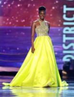 Miss District of Columbia Briana Kinsey - Atlantic City - 07-09-2017 - Miss America: chi sarà la più bella del continente?