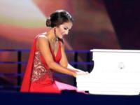 Miss Nebraska Allison Tietjen - Atlantic City - 07-09-2017 - Miss America: chi sarà la più bella del continente?