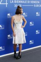 Adèle Exarchopoulos - Venezia - 08-09-2017 - Venezia 74: Adele Exarchopoulos protagonista di La Fidèle