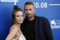 Adèle Exarchopoulos, Matthias Schoenaerts - Venezia - 08-09-2017 - Venezia 74: Adele Exarchopoulos protagonista di La Fidèle