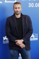 Matthias Schoenaerts - Venezia - 08-09-2017 - Venezia 74: Adele Exarchopoulos protagonista di La Fidèle