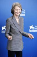 Charlotte Rampling - Venezia - 08-09-2017 - Venezia 74: presentato Hannah, ultimo film italiano in gara