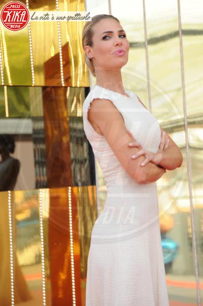 Ilary Blasi - Roma - 08-09-2017 - Ilary Blasi ancora al timone del Grande Fratello Vip