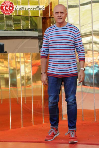 Alfonso Signorini - Roma - 08-09-2017 - Ilary Blasi ancora al timone del Grande Fratello Vip