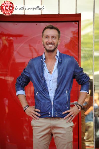 Alessandro Sansone - Roma - 08-09-2017 - Ilary Blasi ancora al timone del Grande Fratello Vip