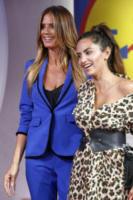 Heidi Klum - New York - 07-09-2017 - Andrea Pirlo beato tra le donne, la foto fa il giro del web