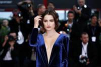 Giulia Elettra Gorietti - Venezia - 08-09-2017 - Venezia 74, Alice Campello is the new Giulia Salemi