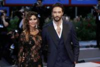 Mila Suarez, Alex Belli - Venezia - 08-09-2017 - Venezia 74, Alice Campello is the new Giulia Salemi