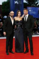Adèle Exarchopoulos, Matthias Schoenaerts, Michael Roskam - Venezia - 08-09-2017 - Venezia 74, Alice Campello is the new Giulia Salemi
