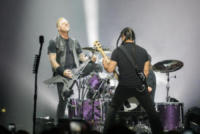 Metallica - Parigi - 08-09-2017 - Metallica, il tributo a Vasco Rossi che non ti aspetti