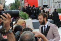 Alessandro Borghi - Venezia - 09-09-2017 - Venezia 74: la classe di Jasmine Trinca chiude la kermesse