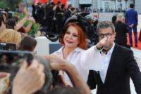 Marina Ripa di Meana - Venezia - 09-09-2017 - Venezia 74: la classe di Jasmine Trinca chiude la kermesse