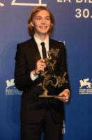 Charlie Plummer - Venezia - 09-09-2017 - Venezia 74: il Leone d'Oro va a Guillermo Del Toro
