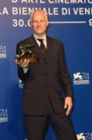 Martin McDonagh - Venezia - 09-09-2017 - Venezia 74: il Leone d'Oro va a Guillermo Del Toro