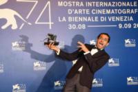 Alireza Khatam - Venezia - 09-09-2017 - Venezia 74: il Leone d'Oro va a Guillermo Del Toro