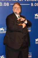 Guillermo del Toro - Venezia - 09-09-2017 - Venezia 74: il Leone d'Oro va a Guillermo Del Toro