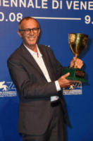 Samuel Maoz - Venezia - 09-09-2017 - Venezia 74: il Leone d'Oro va a Guillermo Del Toro