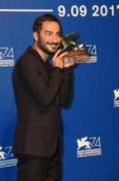 Navid Mohammadzadeh - Venezia - 09-09-2017 - Venezia 74: il Leone d'Oro va a Guillermo Del Toro