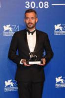 Xavier Legrand - Venezia - 09-09-2017 - Venezia 74: il Leone d'Oro va a Guillermo Del Toro