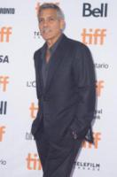 George Clooney - Toronto - 09-09-2017 - Festival di Toronto: dopo Venezia le star traslocano in Canada