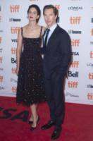 Benedict Cumberbatch, Katherine Waterston - Toronto - 10-09-2017 - Festival di Toronto: dopo Venezia le star traslocano in Canada