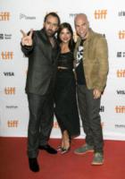 Brian Taylor, Nicolas Cage, Selma Blair - Toronto - 09-09-2017 - Festival di Toronto: dopo Venezia le star traslocano in Canada