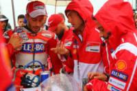 Andrea Dovizioso - Misano Adriatico - 10-09-2017 - MotoGp: a Misano vince Mrquez all'ultima curva