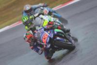 Maverik Vinales - Misano Adriatico - 10-09-2017 - MotoGp: a Misano vince Mrquez all'ultima curva