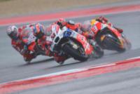Danilo Petrucci - Misano Adriatico - 10-09-2017 - MotoGp: a Misano vince Mrquez all'ultima curva