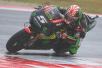 Johann ZARCO - Misano Adriatico - 10-09-2017 - MotoGp: a Misano vince Mrquez all'ultima curva
