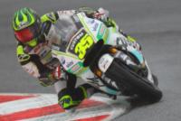 Cal Crutchlow - Misano Adriatico - 10-09-2017 - MotoGp: a Misano vince Mrquez all'ultima curva