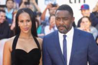 Sabrina Dhowre, Idris Elba - Toronto - 10-09-2017 - Festival di Toronto: dopo Venezia le star traslocano in Canada